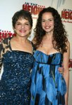 Priscilla Lopez and Mandy Gonzalez