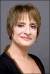 Patti Lupone on Playbill.com