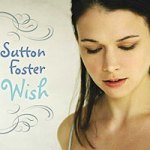 Sutton Foster Album cover