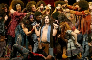 HAIR Broadway #3