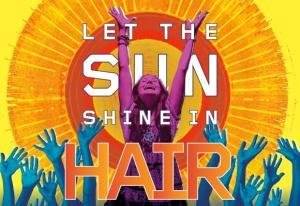 HAIR Broadway Revival 2009